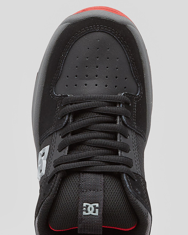 DC Shoes Junior Boys' Lynx Zero Shoes for Mens image number null
