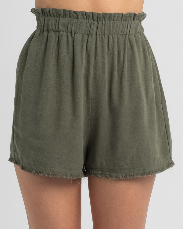 Mooloola Emmy Shorts for Womens image number null