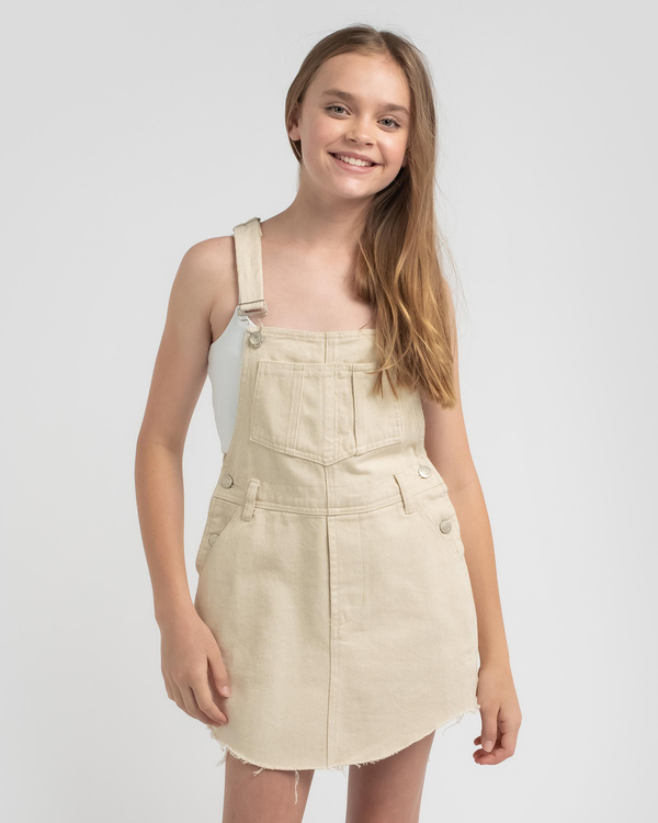 Used Girls' Seb Pinafore for Womens image number null