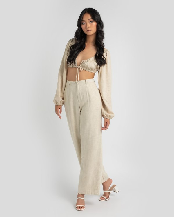 Mooloola Ivy Pants for Womens image number null