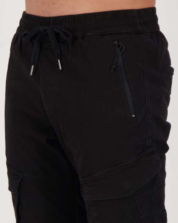Lucid Ranking Jogger Pants for Mens image number null