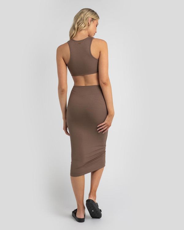 Ava And Ever Remi Midi Dress for Womens image number null