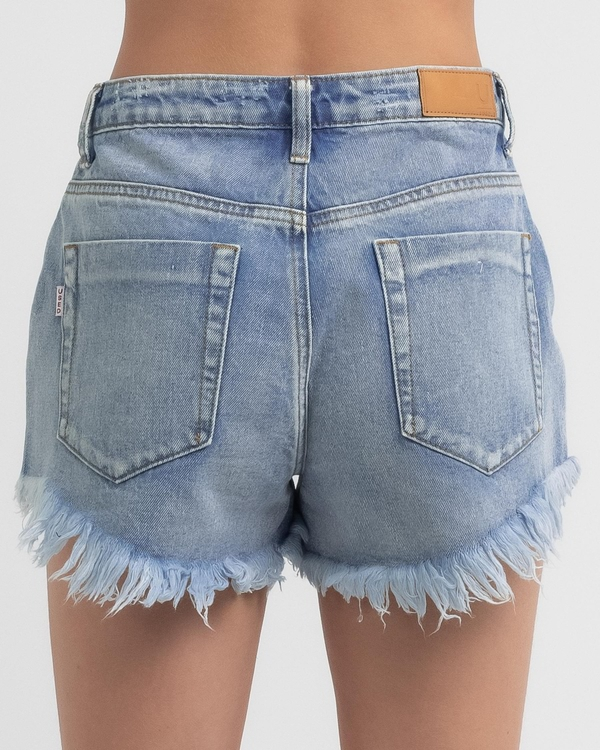 Used Girls' Shannah Shorts for Womens image number null