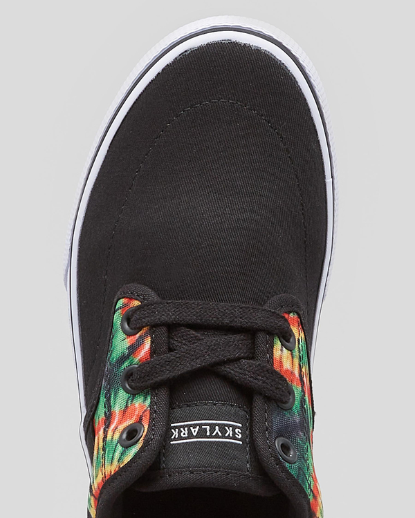 Skylark Boys' Pace Shoes for Mens image number null