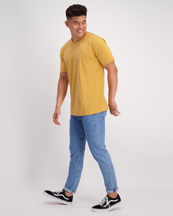 AS Colour Staple T-Shirt for Mens image number null