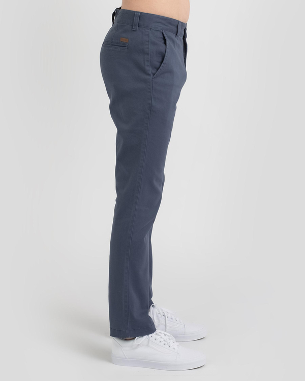 Lucid Alpha Chino Pants for Mens image number null