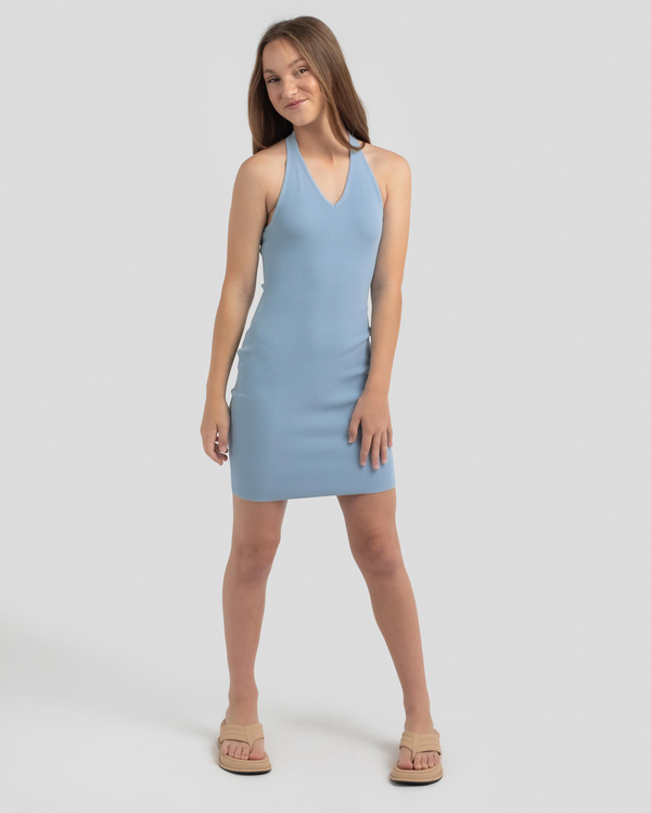 Ava And Ever Girls' Mystik Knit Dress for Womens image number null