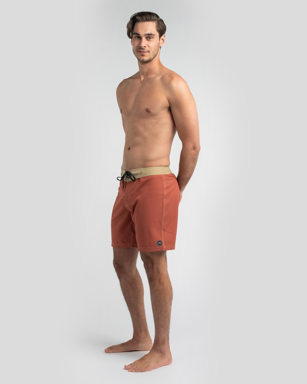Rusty Dynamite Board Shorts for Mens image number null