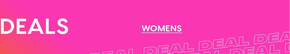 Shop Womens Deals